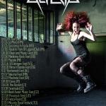Alteria Tour pt.2
