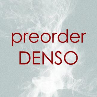preorder DENSO